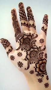 Small Picture 30 beautiful Henna Mehndi design For Hands In 2016 Be With Style