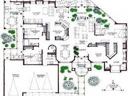 Modern Mansion House Plans  Interior DesignFloor Plans Mansion