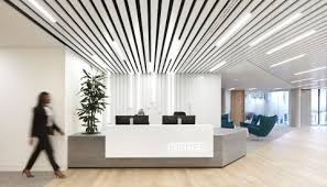 architecture office design. The First Tenants Of Zigzag Building Architecture Office Design