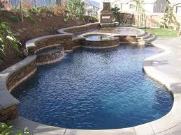 Backyard Designs With Pool ...
