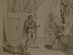 the death of polonius and its impact on hamlet s character more to explore