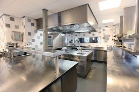 Hot To Set Up A Commercial Kitchen For Your Restaurant Mha Foods Extraordinary Restaurant Kitchen Design Ideas Concept