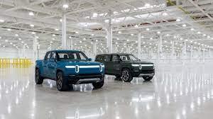EV Reveal, Factory, IPO ...