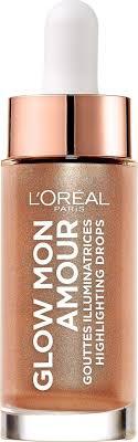"""L'Oreal Paris <b>Жидкий хайлайтер для</b> сияния кожи """"Glow Mon ..."""