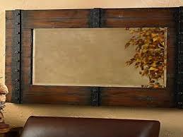 Remodel Rustic Bathroom Mirrors