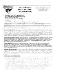 Lineman Resume Apprentice Lineman Cover Letter Enderrealtyparkco 11