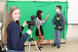 Students Taking Charge – Venango Extra.com