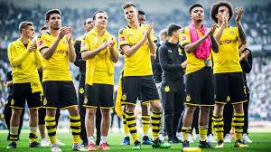 Bundesliga   How Borussia Dortmund went above and beyond to push Bayern  Munich all the way