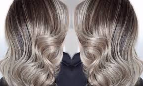 What Is An Ombre Hairstyle new hairstyle in 2017 ash blonde and silver ombre hair 1244 by stevesalt.us