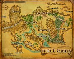 north downs  the one wiki to rule them all  fandom powered by wikia