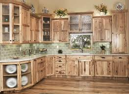 stunning retro kitchen area with light brown shaker kitchen cabinet style pale rustic wood kitchen