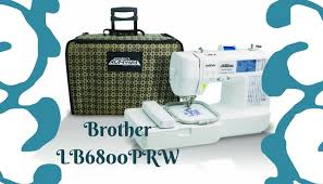 Brother 6800 Sewing Machine Reviews