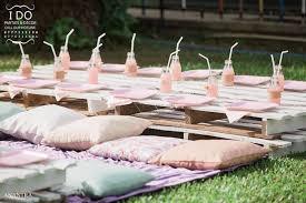 secret garden birthday party