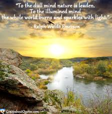Emerson Quotes A Top 40 List Of Motivational Quotes By Ralf Waldo Enchanting Emerson Nature Quotes