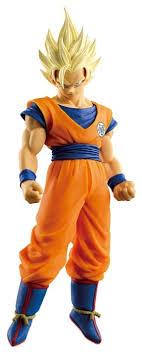 <b>Фигурка</b> Bandai <b>Dragon Ball Super</b> Saiyan 2 Goku — купить по ...