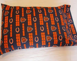 8 best Chicago bears quilt images on Pinterest | Amish quilts ... & Chicago Bears Quilt - Made to Order Adamdwight.com
