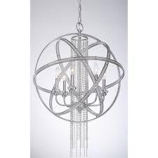 good looking crystal sphere chandelier 21 furniture decorative crystal sphere chandelier