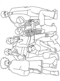 Small Picture Kids n funcom 9 coloring pages of High School Musical