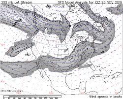Crws Jet Stream Map Menu