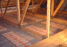 radiant ceiling heat. Contemporary Radiant Under Concrete Pavers And Asphalt Installed Similar To A Concrete  Floor Heating System But Closer The Surface Insulation Is For Radiant Ceiling Heat R