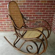 wicker rocking chair. Http://www.ikandou.com/wp-content/uploads/ Wicker Rocking Chair -