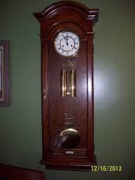 ethan allen wall clock for inspiration wall clocks