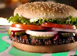 burger king is testing an impossible whopper here s where you can get it