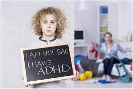 ADHD History