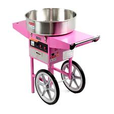 Light Up Cotton Candy Machine Cotton Candy Machine The Very Best Balloon Accessories