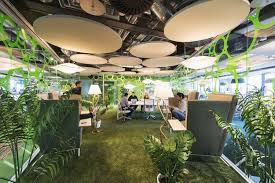 dublin office space. Google Dublin Office. \u201c Office Space
