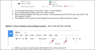 Mla Works Cited Template Format Template Google Docs Unique Free Mla Outline Temp