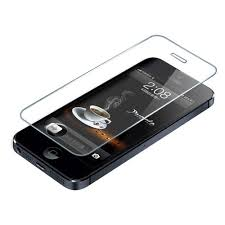 Surface Tempered Glass For Iphone 5