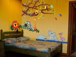 Safari Bedroom Decorations Safari Room Ideas