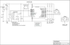 wiimouse northwestern mechatronics wiki circuit diagram