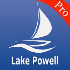 Lake Powell Nautical Chart Pro By Mapitech