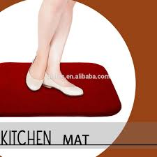 Soft Kitchen Floor Mats Soft Water Absorbent Kitchen Floor Mat Buy Water Absorbent