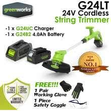 Buy Lawn Equipments from <b>Greenworks</b> in Malaysia June 2020