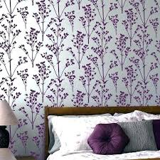 floral wall stencil wall decor stencils sprigs allover stencil pattern floral wall patterns better than wallpaper floral wall stencil  on wall art stencils uk with floral wall stencil roses pattern stencil wallpaper floral wall art