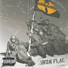 <b>Wu</b>-<b>Tang Clan</b> - <b>Iron</b> Flag (EXPLICIT LYRICS) (CD) : Target
