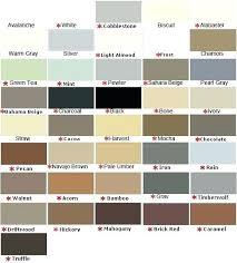 Custom Grout Color Chart Laticrete Grout Colors Xerb Info