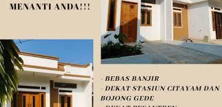 Like fanspage kami perumahan ponorogo dan temukan rahasianya. Halaman 3 Rumah Dijual Di Cimanggis Kota Depok Lamudi