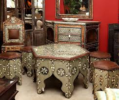 Antique Furniture Los Angeles Furnitures In Oriental Inside Stores