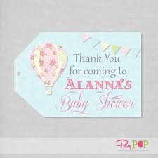 Free Printable Labels Jungle Themed Baby ShowerBaby Shower Tag