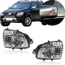 Volvo Xc70 Light Bar Capqx Side Rearview Mirror Turn Light For Volvo Xc90 2007