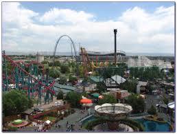 elitch gardens theme park hours