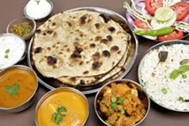 Nutrition Calories In Indian Recipes And Indian Veg And Non