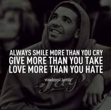 Drake Song Quotes
