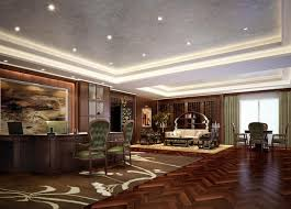 modern office look. Dramatic Design Elements Can Take A Traditional Look And Make It Modern Office