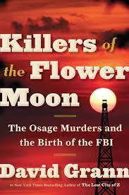 '<b>Killers</b> of the Flower Moon' <b>movie</b> set to <b>film</b>, base operations in ...