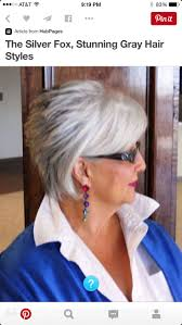 Short Grey Hair Style 1205 best gorgeous grey hair images silver hair 5823 by wearticles.com